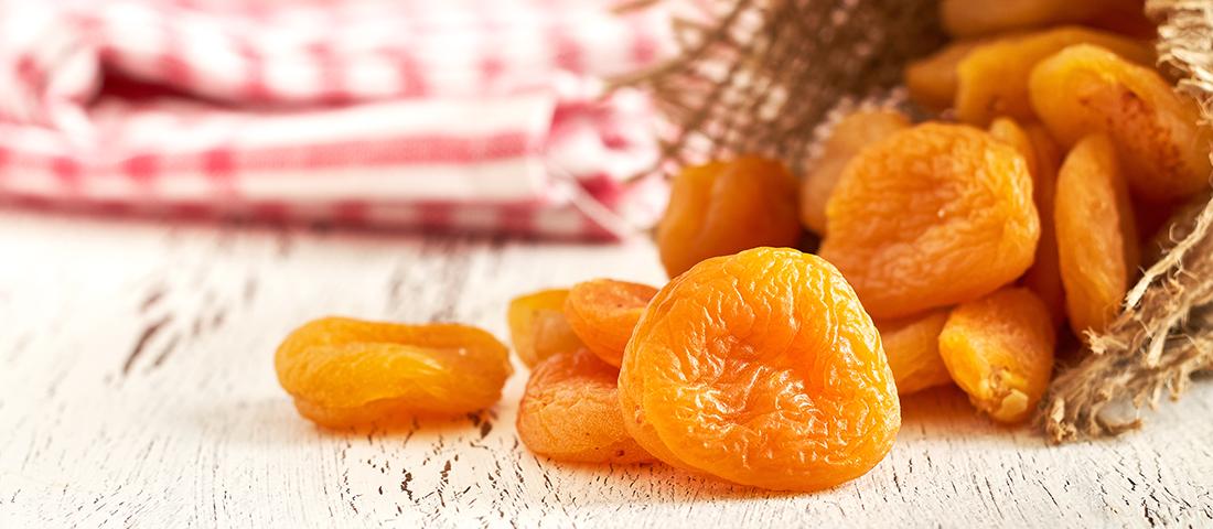Suszone morele – właściwości odżywcze i zastosowanie w diecie każdego