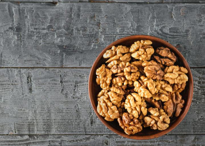 Orzechy włoskie – właściwości i zastosowanie w diecie