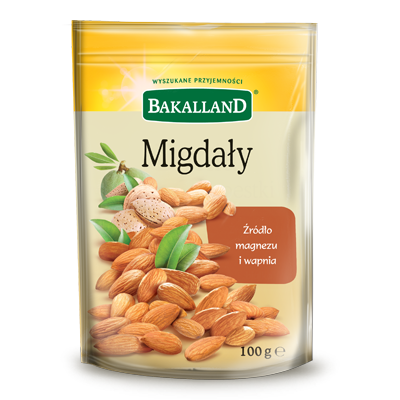 migdaly 100