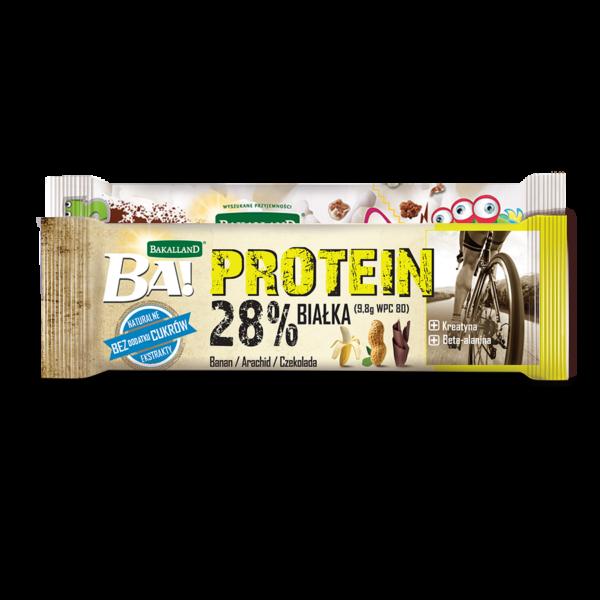 BA! Protein Banan 35 g