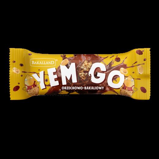 Yemgo_orzechowo-bakaliowy 40 g